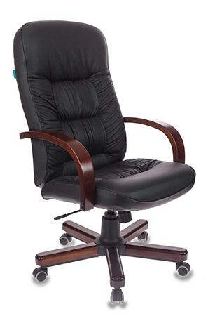 Кресло «Бюрократ» T-9908