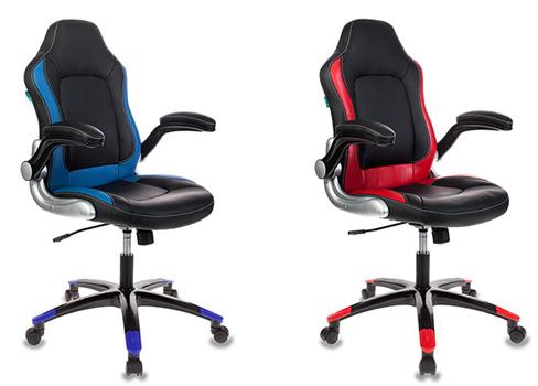 Геймерские кресла ТМ «Бюрократ»