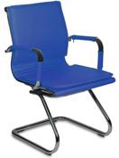 Кресло на полозьях Бюрократ CH-993-Low-V